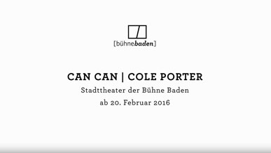 Can Can - Cole Porter | Oliver Arno