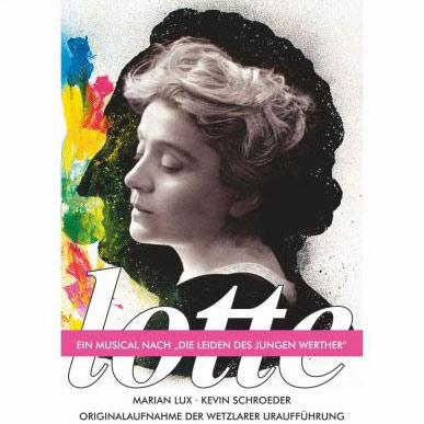 CD Cover Lotte