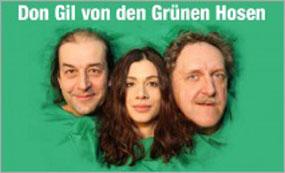Don Gil von den Grünen Hosen