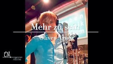 Mehr zu sein | Oliver Arno