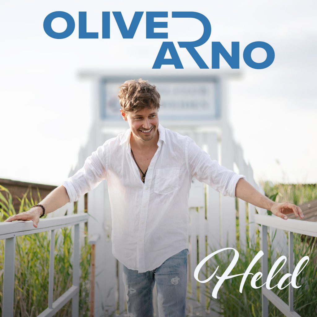Oliver Arno neue CD Held