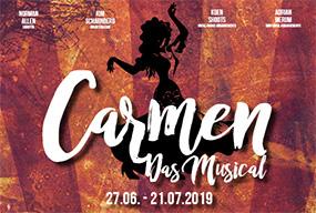 Carmen - Winzendorf 2019
